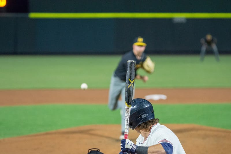 GALLERY: Auburn Baseball vs. Missouri | 3.31.18
