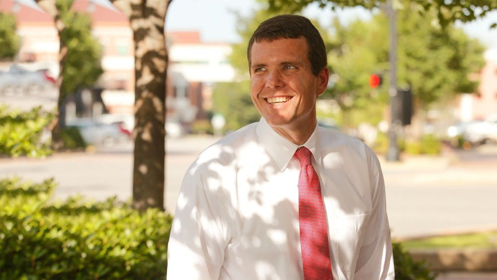 Tuscaloosa Mayor Walt Maddox wins Democratic nomination for governor