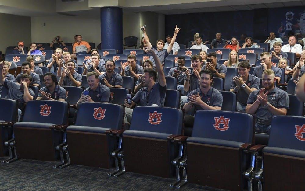 Auburn headed to Atlanta Regional to start NCAA Tournament play