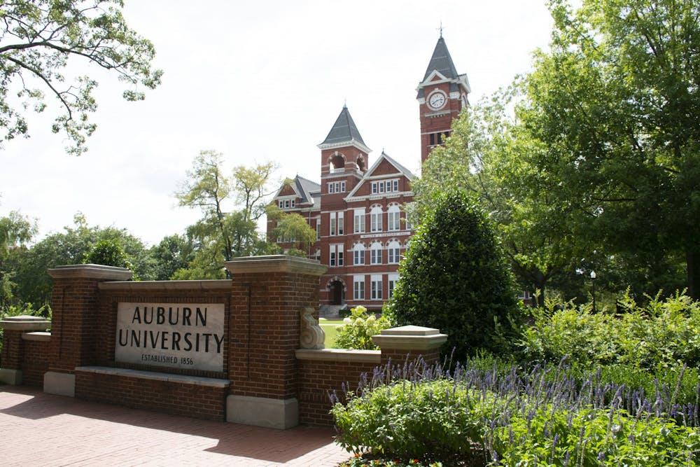 University exchanges properties with USDA