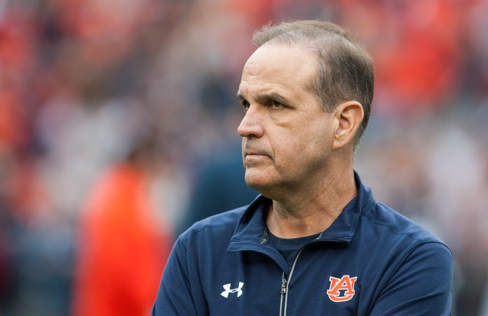 Kevin Steele making move to sidelines in fourth year