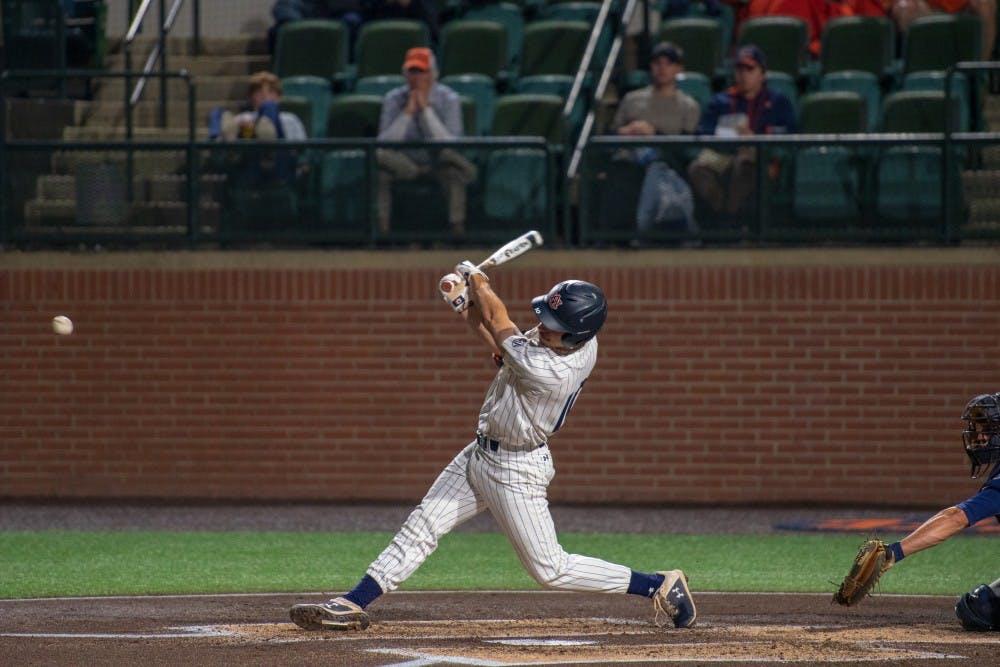 Auburn defeats Tennessee to secure fifth consecutive series win