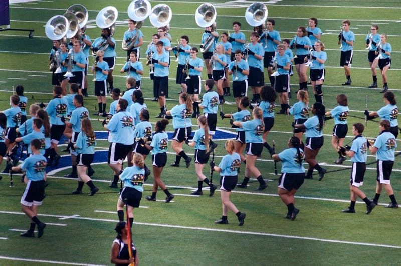 GALLERY: Band-o-Rama | 8.23.18