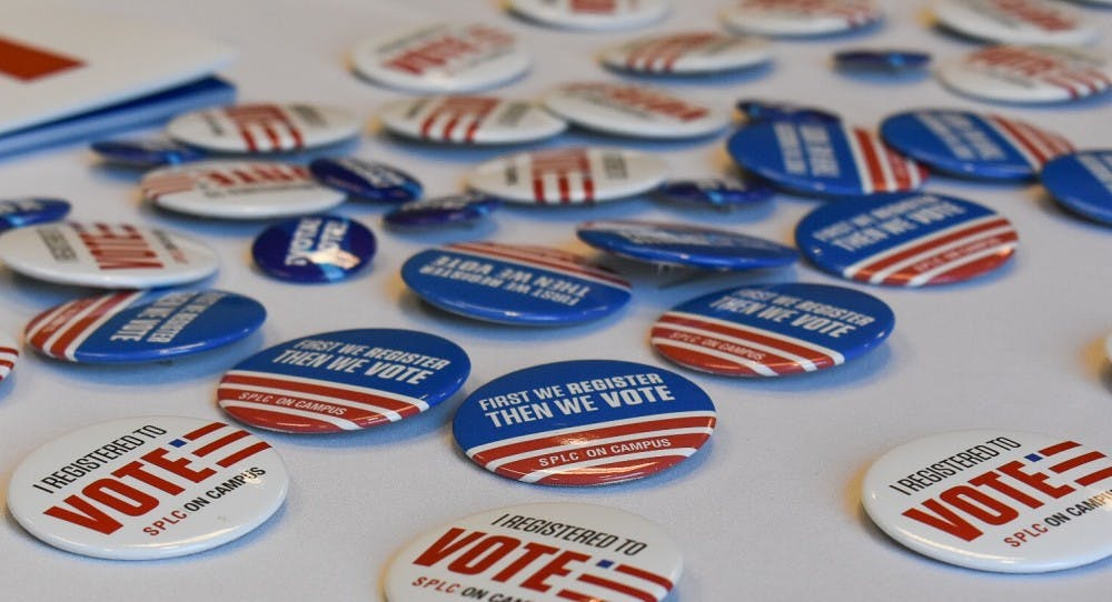 ACLU and SPLC pair up for joint voter education session