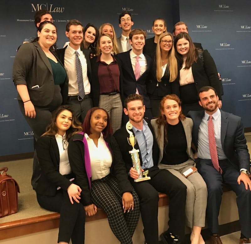 Auburn's mock trial teams looking to improve after best yea in history.
