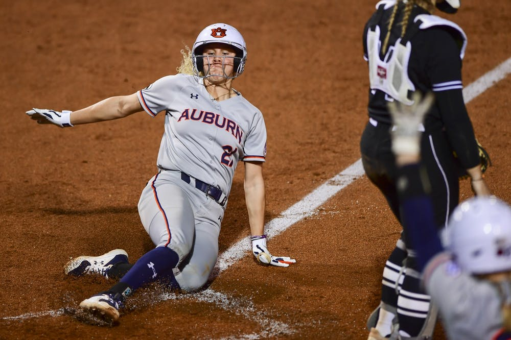 Tigers' bats come alive in win over Troy