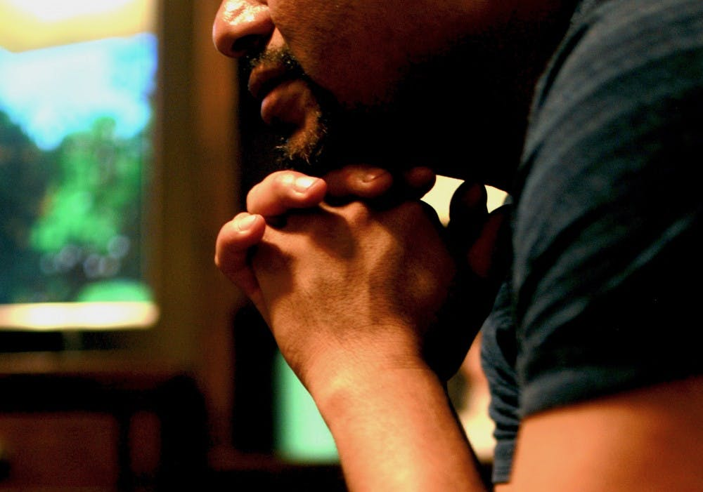 A Prayer in the Night: An immigrant seeks refuge and a new life in Auburn