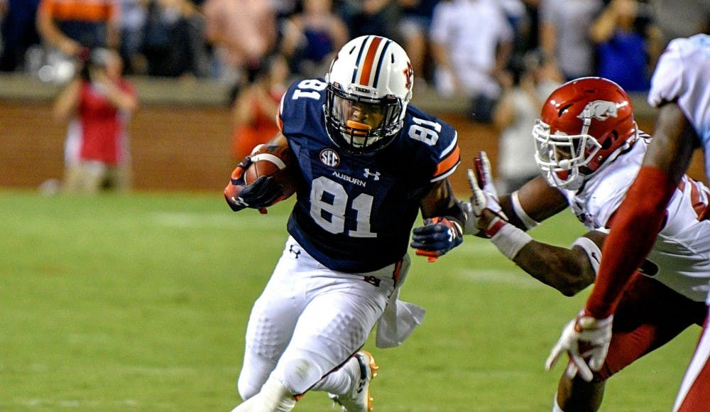 Where the experts think Auburn's NFL hopefuls will go in the draft