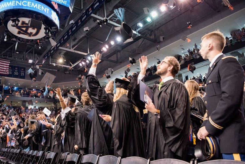 GALLERY: Graduation | 5.5.18