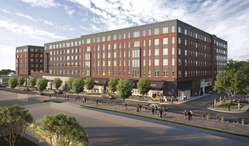 Uncommon Auburn gets City Council's approval
