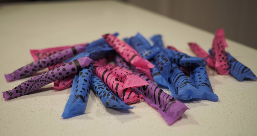The Menstrual Movement breaks social stigmas