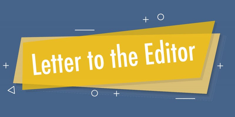 Letters to the editor are submitted by students and community members who wish to speak out on issues pertaining to the Auburn community.
