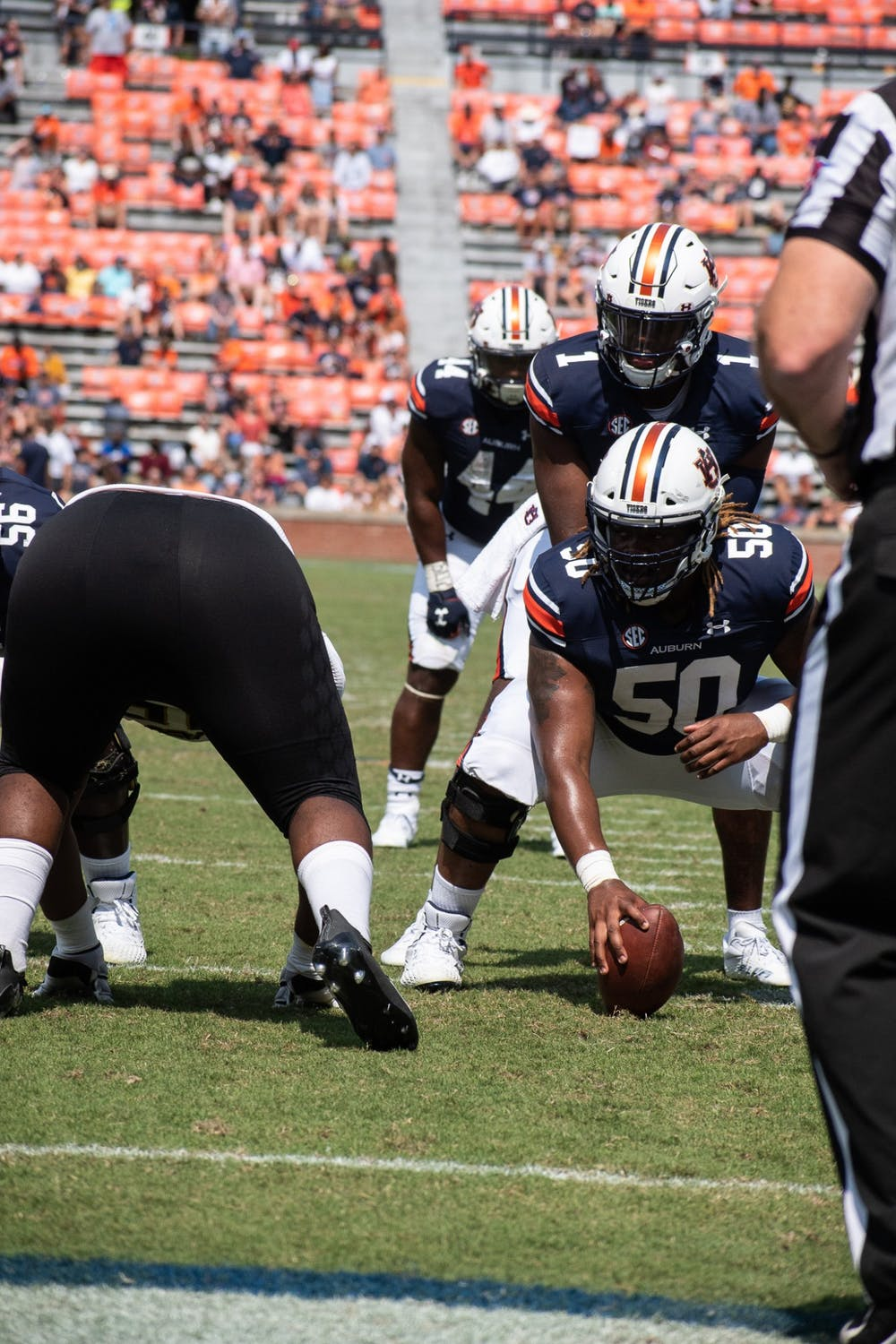 Players to watch, keys to victory in Georgia State versus Auburn