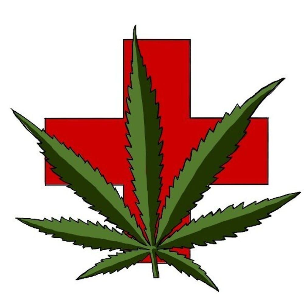 COLUMN: Medical marijuana bill would have great impact on Alabamians