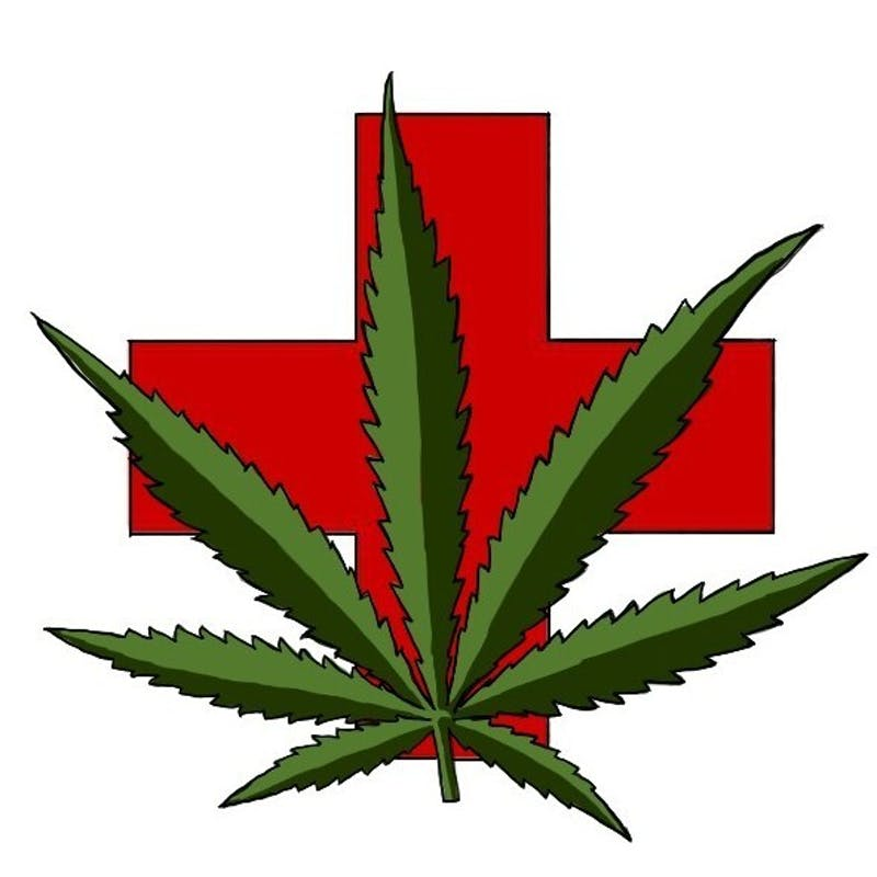 A bill to legalize medical marijuana was approved in early February 2021, and is pending approval on the senate floor.
