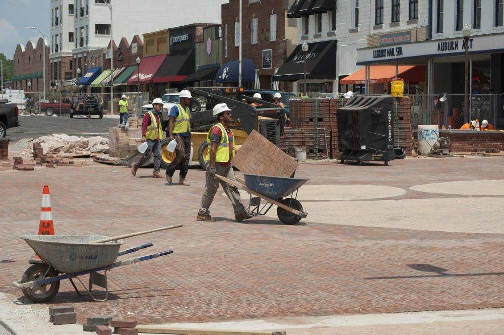 COLUMN: Urbanization of Auburn leaving behind some community members
