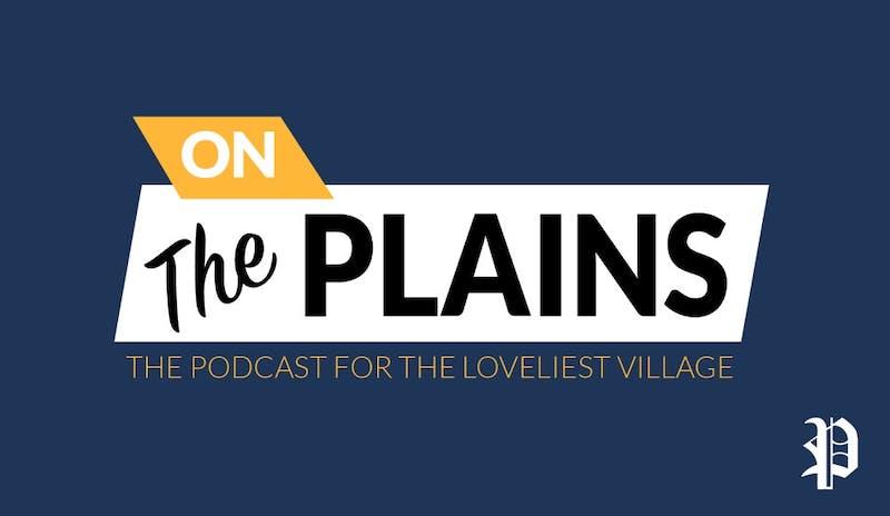 """""""On The Plains"""" is a news podcast produced by The Auburn Plainsman."""