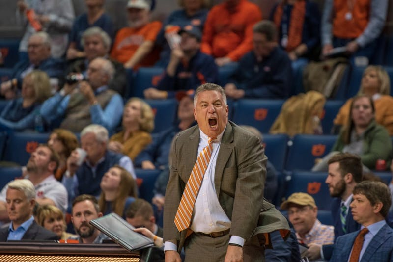 GALLERY: Auburn Men's Basketball vs. Ole Miss | 2.13.19
