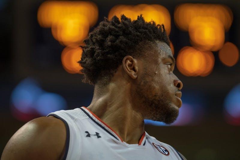 GALLERY: Auburn Men's Basketball vs. Kentucky | 1.19.19