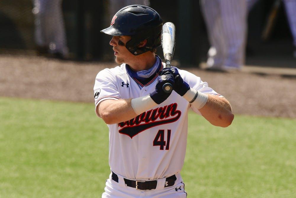 Bats power Auburn to 7-3 win over Georgia Tech
