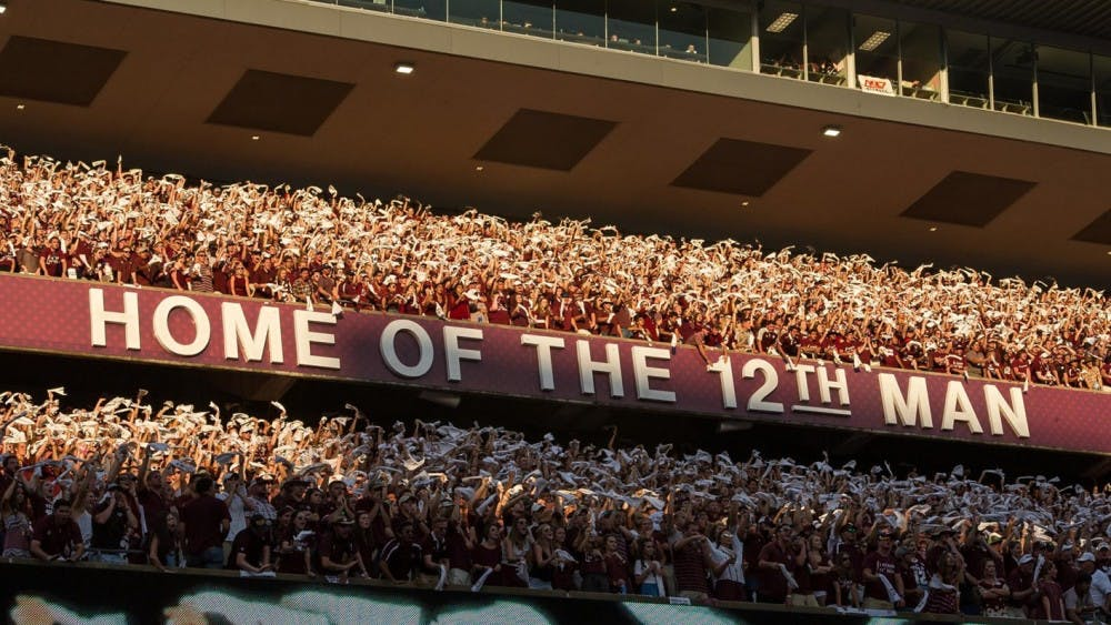 Auburn putting undefeated record at Kyle Field on the line Saturday