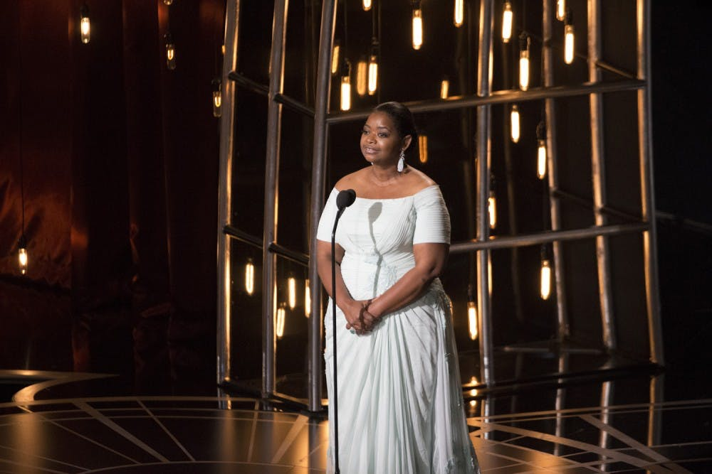 'Green Book' wins 2019 Best Picture Oscar with alumna Octavia Spencer as executive producer