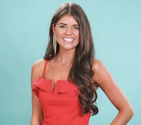 Madison P. from Birmingham, Alabama, from a post on The Bachelor Facebook page on Monday, Sept. 16.