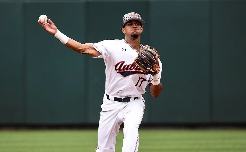 Auburn shut out by UNC, sets up winner-take-all game Monday
