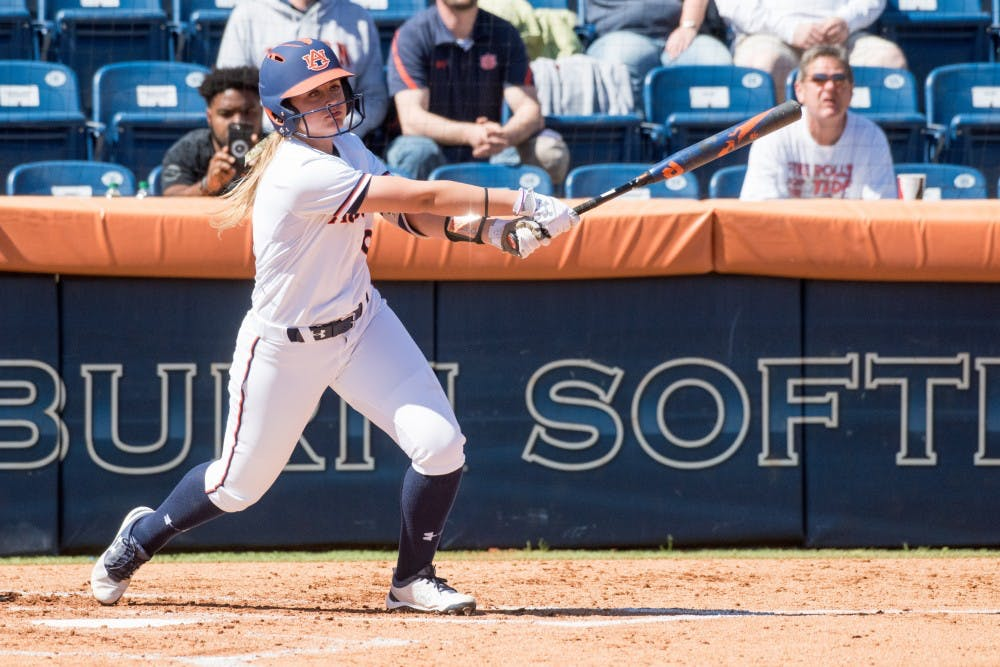 Tannon Snow earns SEC Player of the Week after career weekend