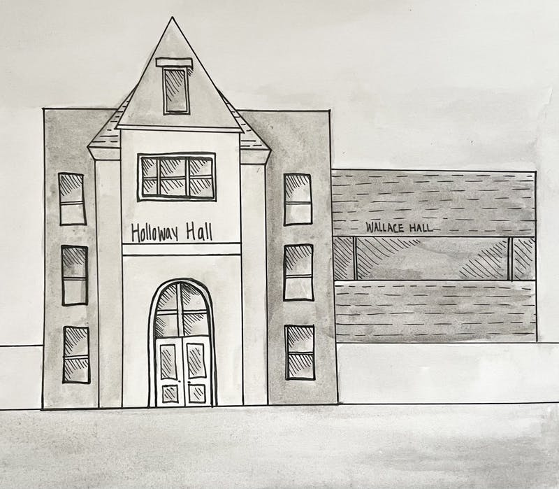 On April 16, 2020, Auburn will be dedicating Tiger Hall to Bessie May Holloway, the first Black Board of Trustees member.