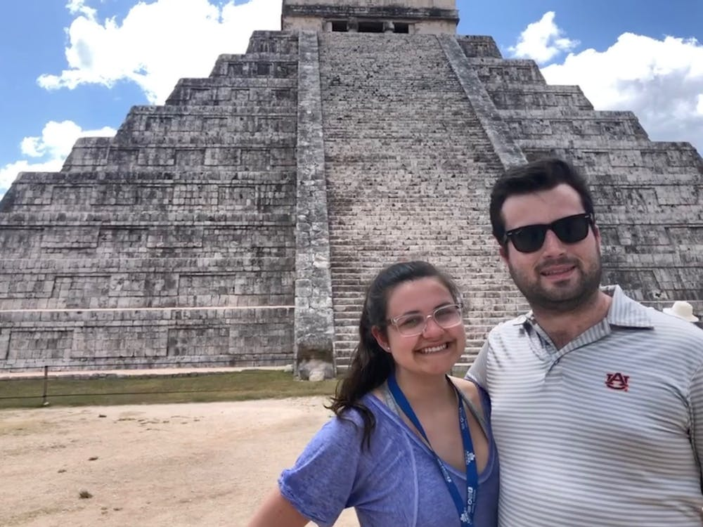 'My whole body was aching': One Auburn student's story of being diagnosed with coronavirus