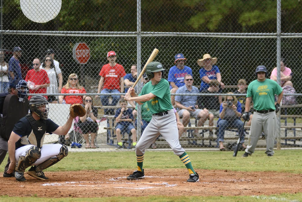 Baseball creates opportunity for those with autism