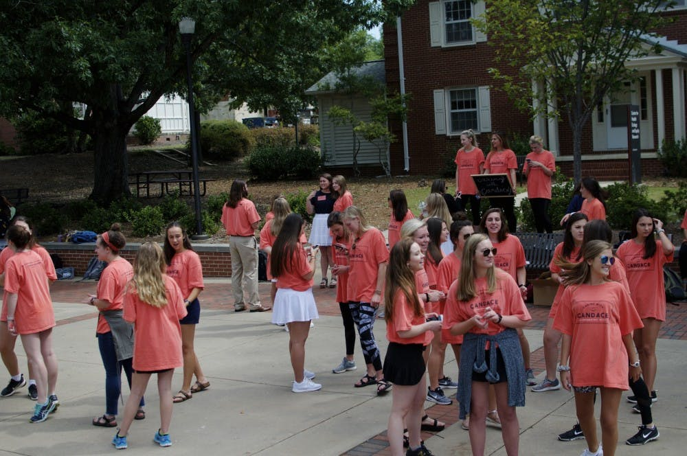 Miss Homecoming, Miss Auburn campaign policies seeing adjustments