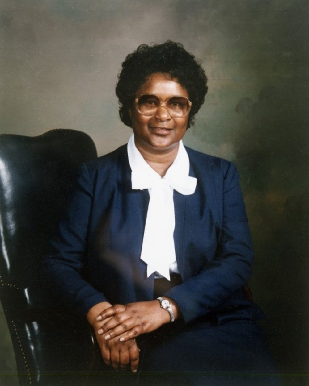 Reflecting on the life, legacy of first black Board of Trustee member
