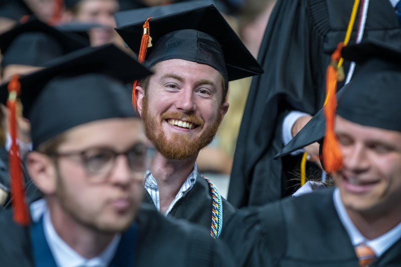GALLERY: Spring Commencement 2019 | 5.4.19
