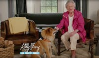 Bear recently appeared in one of Gov. Kay Ivey's campaign ads, which was titled with his name.