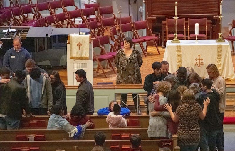 Blanchard prayer service.jpg