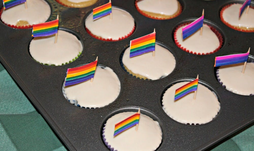 OPINION | Please, no homophobes at my birthday party