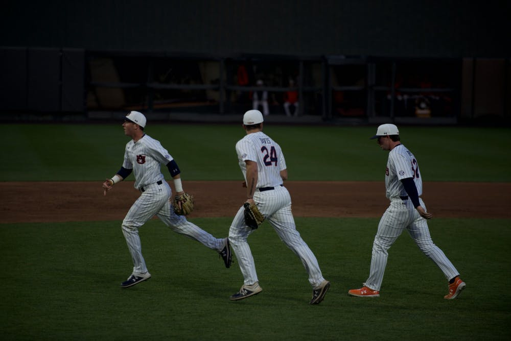 2021 Auburn baseball preview: A look at the roster