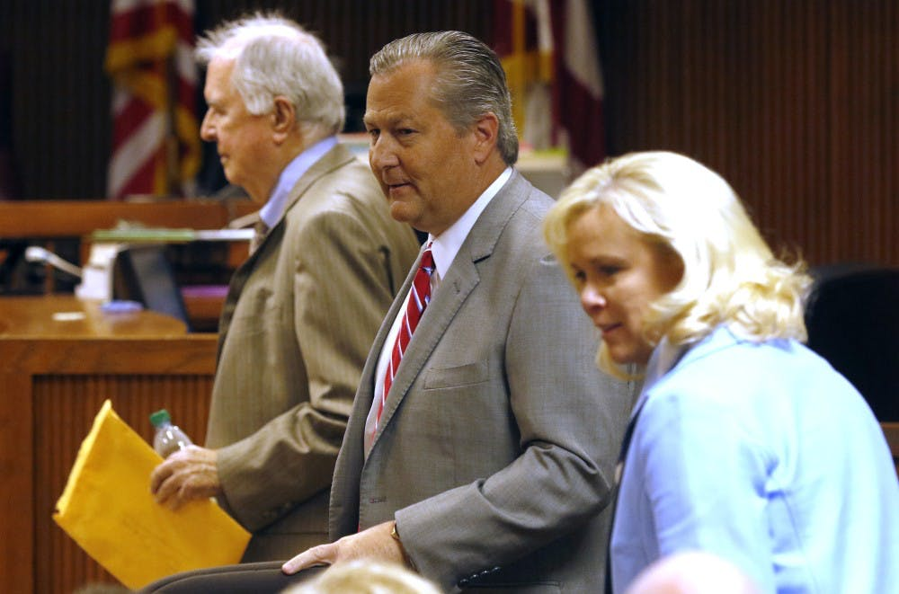 Mike Hubbard: Alabama Supreme Court upholds six convictions, overturns five