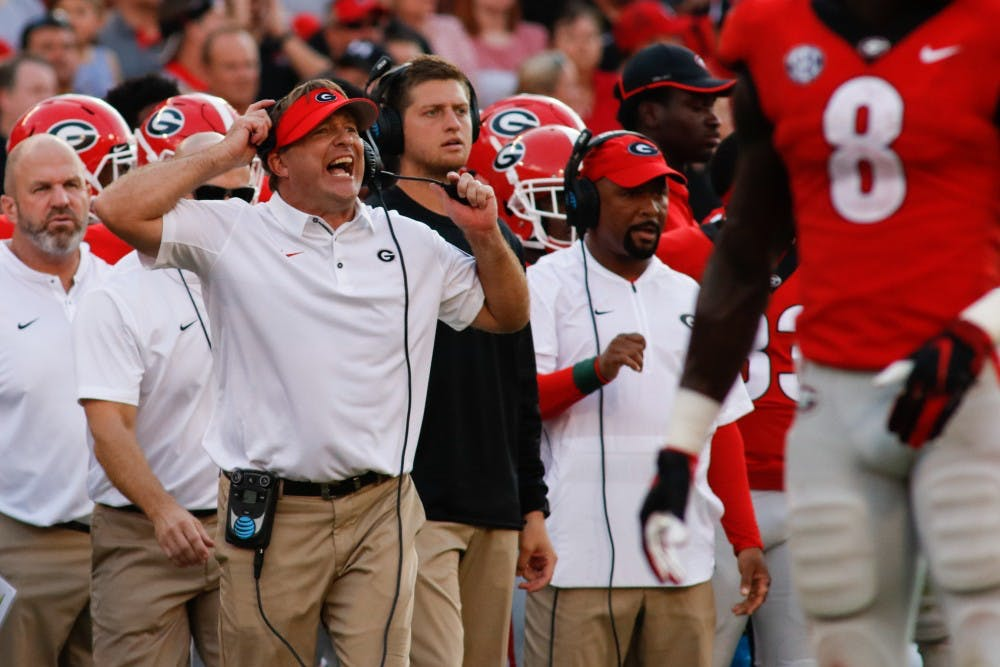 Behind Enemy Bylines: Previewing Georgia with The Red and Black