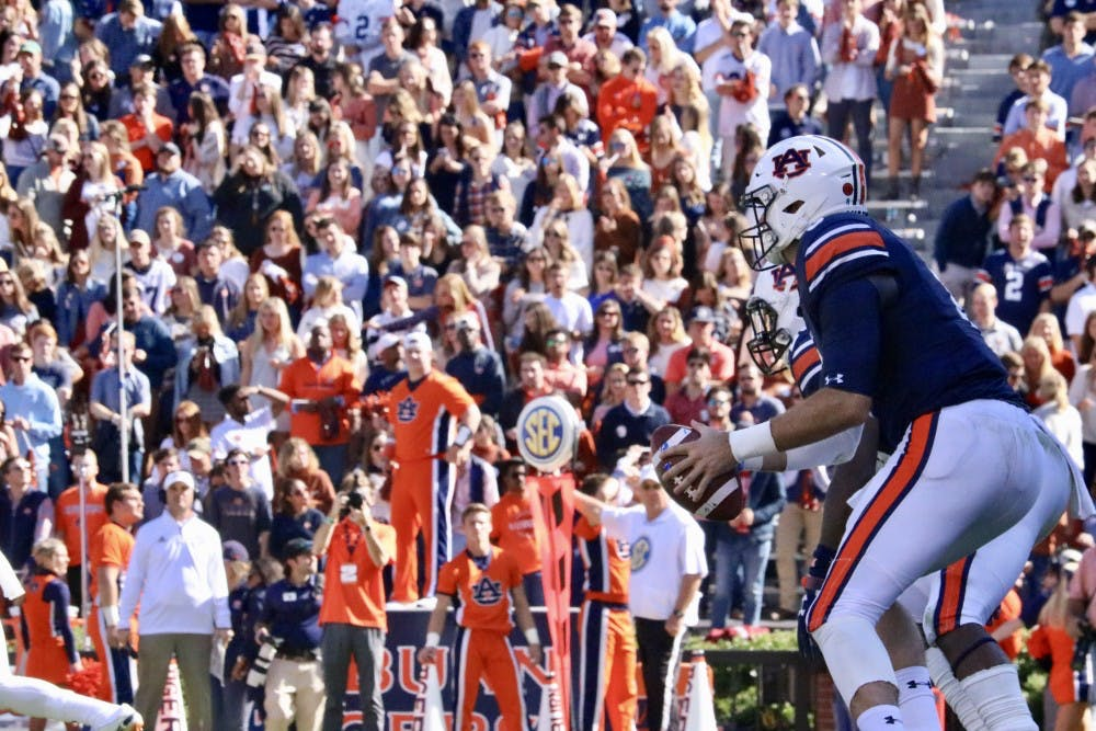 Auburn bowl projections: Where the experts see Tigers in postseason play