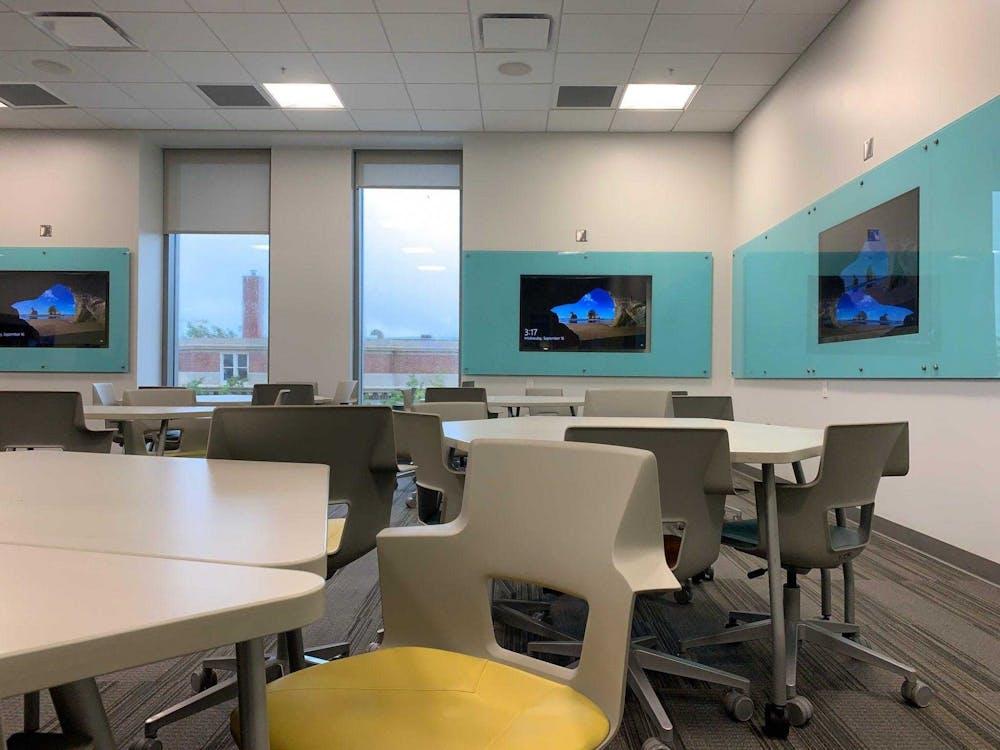 Auburn University extends remote operations through Jan. 31