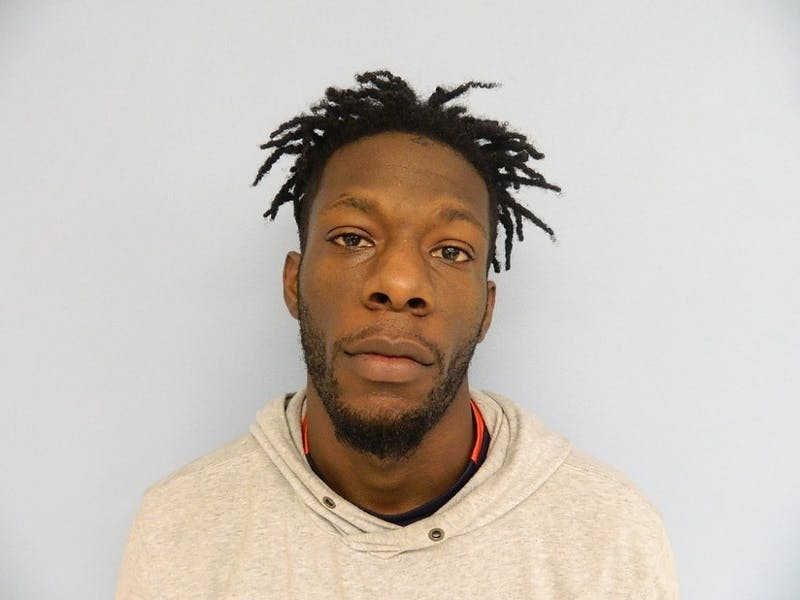 Michael Terrell Long, 22, of Auburn was arrested on multiple charges related to the Sept. 9, shooting at the McDonald's on West Magnolia Ave. that left one dead and four injured.