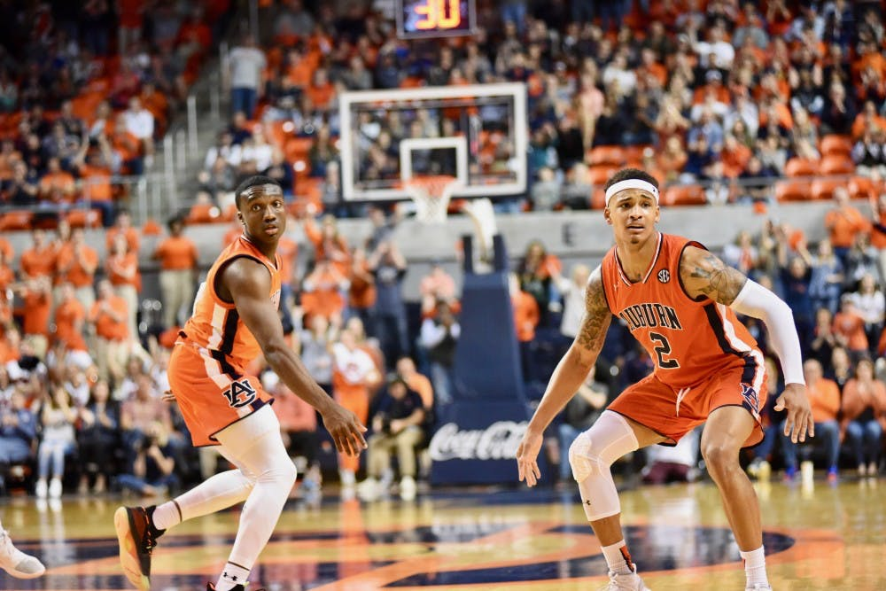 Bryce Brown reunited with Jared Harper after signing with Knicks