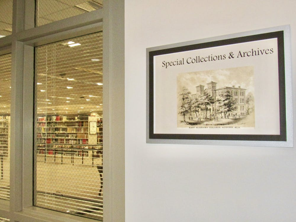 'Time is of the essence' for AU Archives in saving videotapes