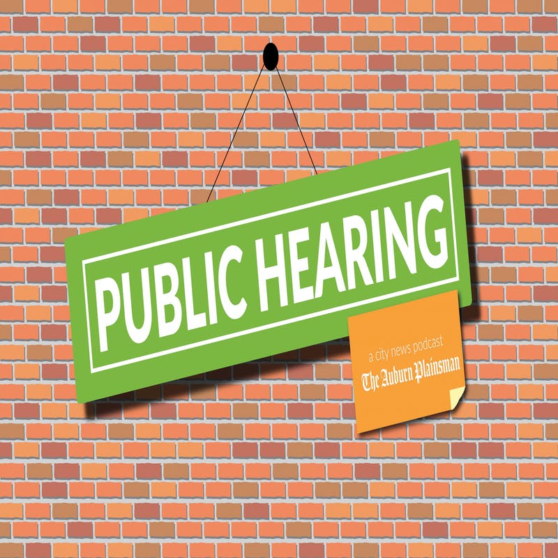Public Hearing is a weekly podcast produced by The Plainsman dedicated to covering City Council and other city news. New episodes come out each Thursday.