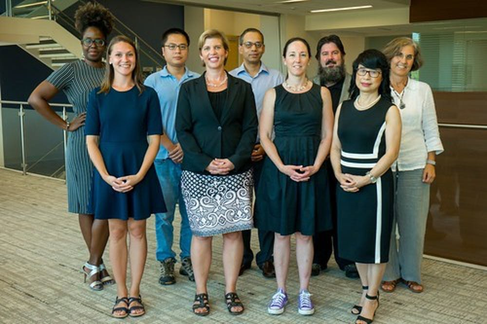 AU faculty receives $3 million grant to educate students on how to study climate change