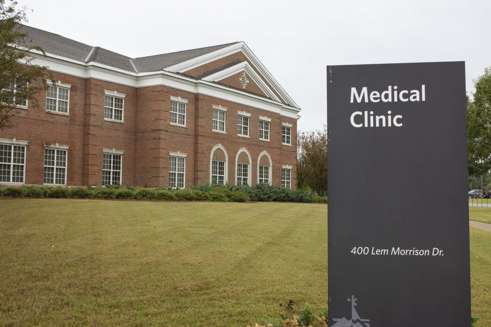 SGA fundraising to get nurses certified to perform sexual assault examinations