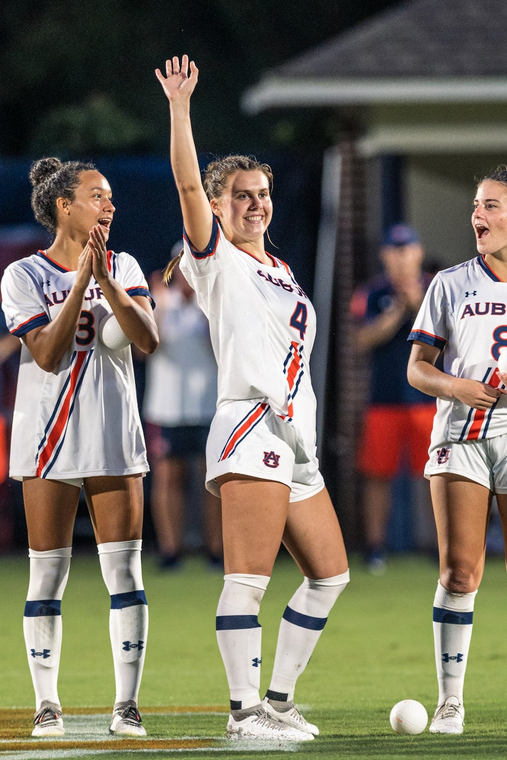 Haddock earns second SEC Offensive Player of the Week honor